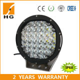 High Quality를 가진 세륨 Approved LED Work Light 크리 말 IP68 9inch 185W LED Driving Light