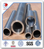 ASTM A213 T5 Kalt-gezeichnetes Seamless Alloy Steel Pipe für Boiler