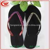 良質の女性のための平らなかかとの双安定回路のスリッパの靴