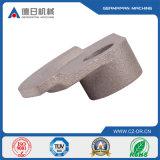 Отливка песка OEM новой конструкции алюминиевая