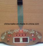 Tastiera dell'interruttore di membrana di LCD/LED