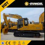 6t掘削機、構築機械装置XCMG Xe60