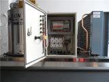 macchina di ghiaccio del fiocco della lamiera sottile dell'acciaio inossidabile dell'acqua dolce 380V