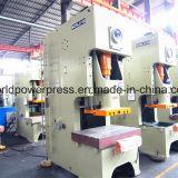 Mechanische automatische Metallpresse-Maschine