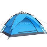 卸売3-4人の自動ばねのキャンプテント