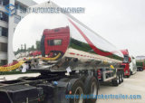 38000L + 5% Ullage DOT, Adr Fuel Tank Truck Trailer