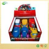 يعبر صندوق لأنّ أطفال لعبة مع بثرة مدرج ([كت-كب-322])