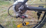 Используемые электрические велосипеды для сбывания от электрических изготовлений Bike