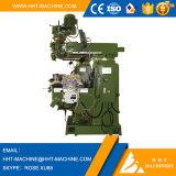 중국 저가 3e/4e/4ea/4eb 작은 소형 금속 수직 3 축선 CNC 축융기