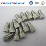 中国の専門家CNCの機械化の部品