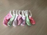 سبعة لون نساء جزمة داخليّة