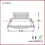Mini-LED Schrank-Licht der Cer 1With2With3W RoHS Zustimmungs-für Schaukasten/Gegen-/anzeigend
