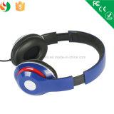 Custom Beats auriculares con cancelación de ruido auriculares para ordenador LX-B18
