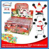 甘いキャンデーが付いている新しいデザイン子供のFaviateのクリスマスのおもちゃ