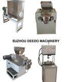 기계를 만드는 호텔 화장실 세탁물 비누 생산