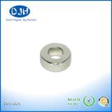 Ímã de anel N48 realmente forte para o componente do altofalante