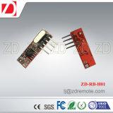 El mejor heterodino estupendo Zd-Rb-H05 del módulo de receptor del precio 433MHz RF