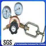 酸素、アセチレン、水素の溶接、切断および他のCraftused圧力減力剤