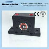 Nuovo tipo vibratore pneumatico della sfera di serie anodizzato K-10