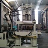 (HT60-2R/3R)プラグケーブルのためのサーボ制御の回転式表の注入機械