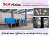 Automatische Plastic het Vormen van de Injectie van de Lepel Machine die Makend de Prijs van de Fabriek van de Machine vervaardigt