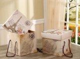 Коробка подарка коробки ювелирных изделий дня рождения коробки подарка цвета