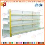 Промышленная стена металла Shelving Shelves полка индикации гондолы супермаркета (Zhs433)