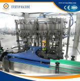 Peut la machine de remplissage carbonatée de boissons