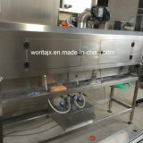 Fles Labeler Steam Shrink Tunnel (wd-T1000 of wd-T2000)