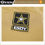 Esdy Outdoor Tactical Training Deporte De Manga Larga Ropa Interior Térmica