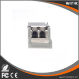 40GB/s QSFP SR BiDi 송수신기 최신 Pluggable, 이중 LC 연결관, 850nm/900nm, MMF 100M
