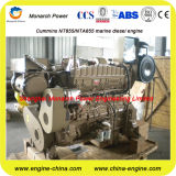 De Mariene Motor van uitstekende kwaliteit van Cummins Nta855