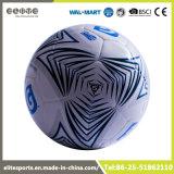 Droom 0.65mm de Klopje Goedgekeurde Bal van het Voetbal Wht