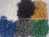 각종 색깔 소성 물질 LDPE