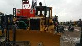 Bouteur d'échelle moyenne de chenille du tracteur à chenilles utilisé parConstruction D5h de la Hydraulique-Pompe 3304-Cat-Engine 3~5cbm/13ton