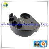 El trabajar a máquina anodizado aduana del CNC de la precisión de las piezas del CNC del aluminio que trabaja a máquina