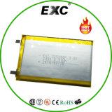 prezzo di fabbrica della batteria del polimero del litio di 325890p 3.8V2450mAh