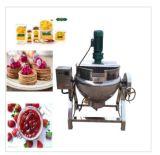 POT suggerito del rivestimento dell'alimento dell'acciaio inossidabile 50L-600L