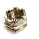Fabricación de latón PPR Insert Factory 3/8 '' - 4 ''