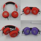Form-neues Baumuster-Computer-Kopfhörer-Stereolithographie-Kopfhörer