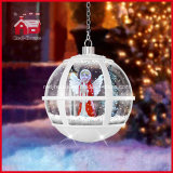 Чисто White Beautiful Angel Doll Hanging Lamp для Decoration