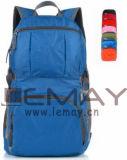 Backpack компьтер-книжки мешка повелительниц мешков напольного спорта водоустойчивый