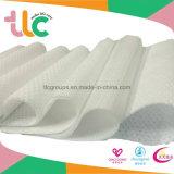 Ткань Airthrough хорошего качества горячая гидрофильная Nonwoven