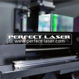 結婚式の段階の装飾の水晶3Dレーザーの写真機械