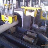 Máquina de la protuberancia del tubo del PVC para el abastecimiento o el drenaje de agua