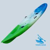 Doulbe asienta los barcos de pesca plásticos (el non-inflatabel)