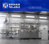 Machine de remplissage d'eau potable potable de qualité/équipement/usine