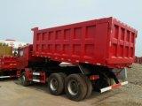 Shacman Canion 6X4 10の車輪のダンプのダンプカートラック