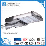 Ce SAA IP66 230W LED Street Light dell'UL di Dlc