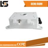 De Delen van het aluminium voor IP66 maken Doos van de Distributie van de Vezel de Optische waterdicht